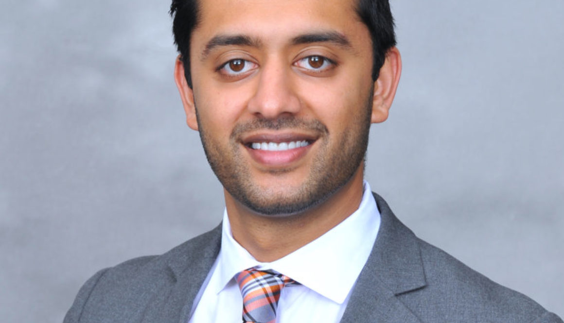 Ram Patel Of CIC Services Recognized By Captive Insurance Times