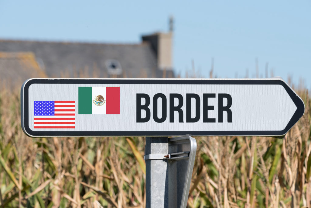 Border Closure Insurance