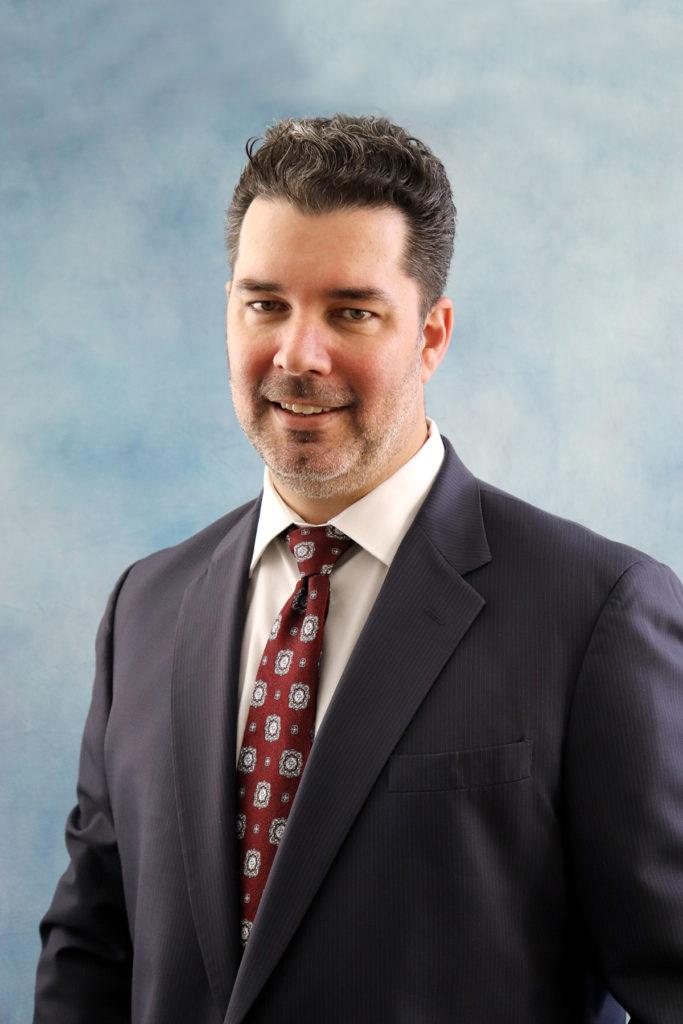 Bryan Ridgeway, CIC Services