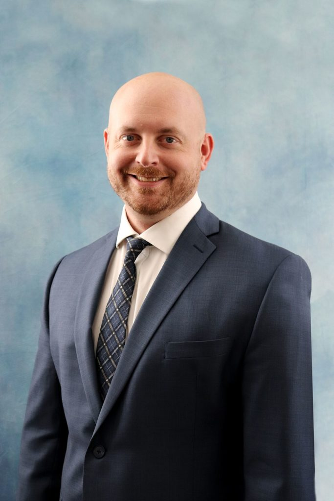 Nate Reznicek of CIC Services Named 2020 Break Out Award Honoree