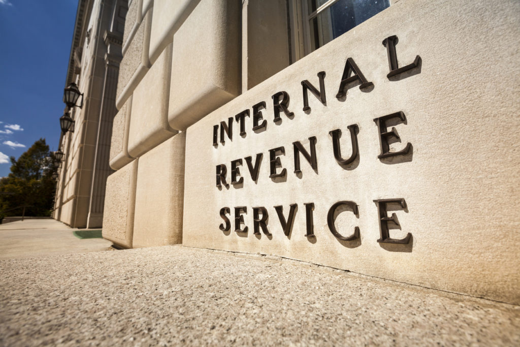 IRS Makes Misleading Settlement Claims