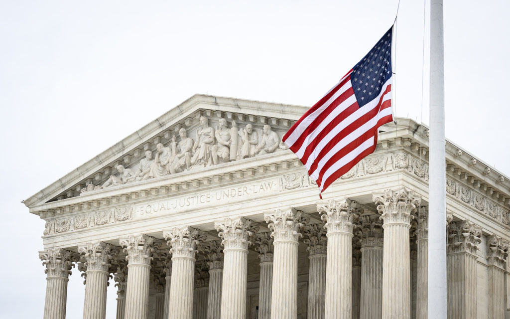 Justices to consider unanimous jury ruling