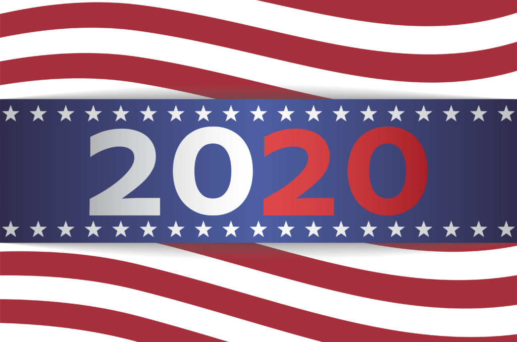 Webinar Recording: The 2020 Election & The Outlook For Captive Insurance In 2021 And Beyond