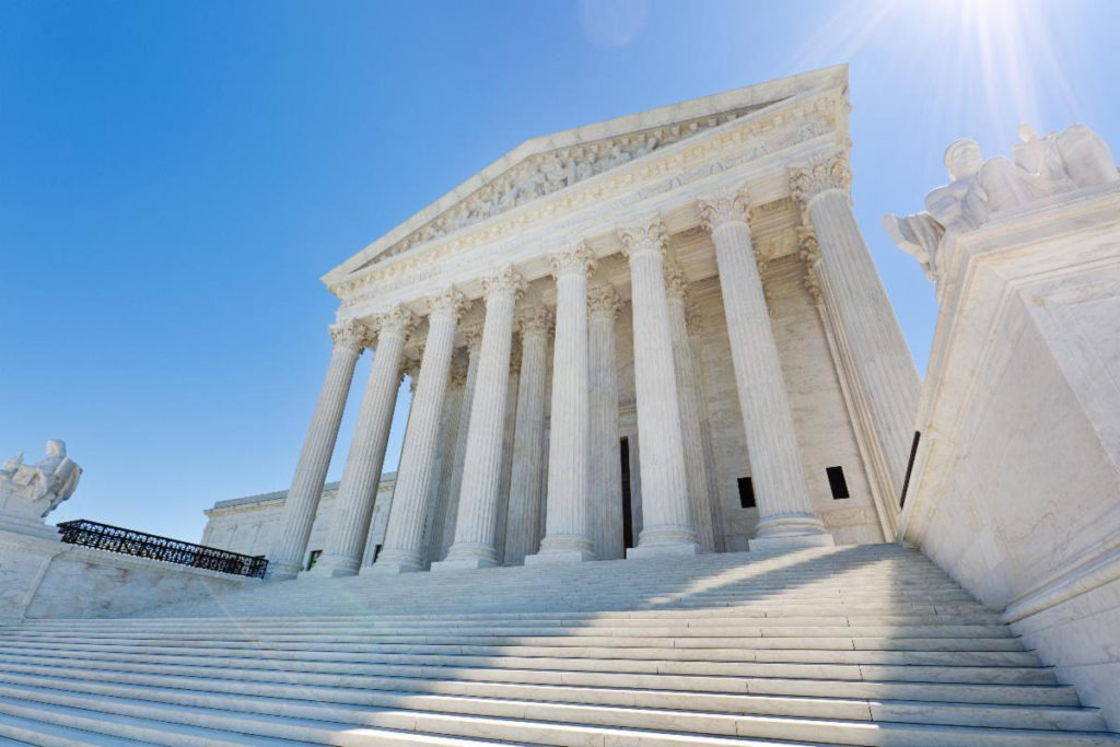 Watch CIC Services Versus The IRS At The Supreme Court