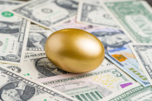 "Replace Tax Planning with ""Golden Egg"" Allocation Strategies"