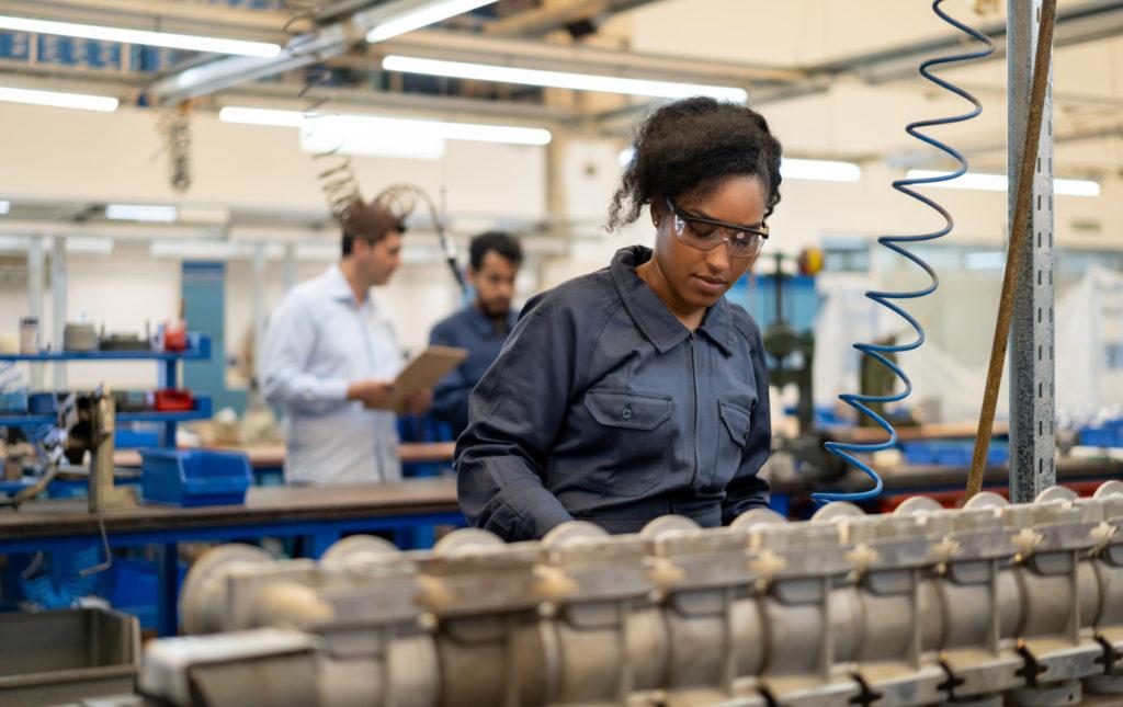 Manufacturers Should Consider Captives