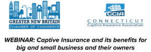 WEBINAR: Captive Insurance and its benefits for big and small business and their owners