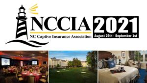 NCCIA Annual Conference 2021 – Durham, NC